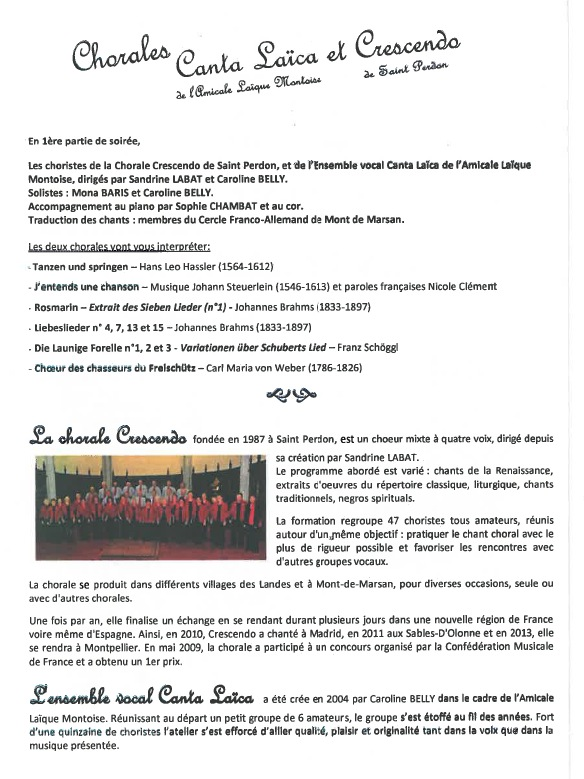 Concert allemand page 2