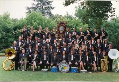 L'harmonie en 1990