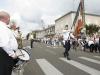 Fete nationale du 14 juillet Place Francis Plante